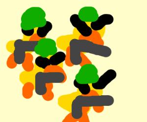 DuCc ArmY