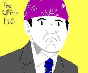 The Office PIO