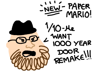 paper mario review