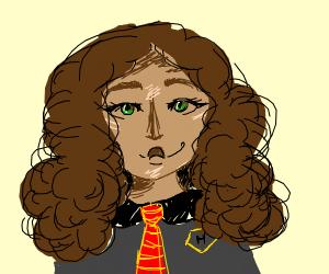 Hermoine Granger (harry potter)