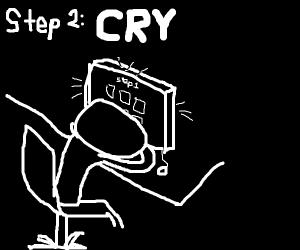 Step1: Create a new game