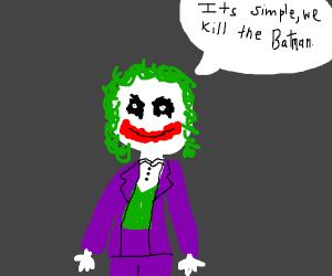 heth ledger joker