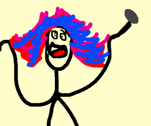 Creative Singer