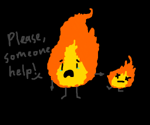 Fireballs need help