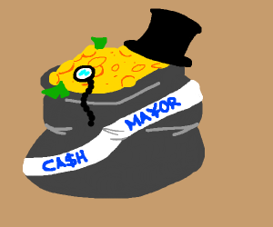 Cash Mayor