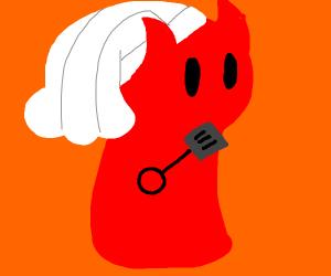 Devil the Cheff