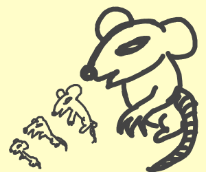 Ratception