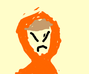angry south park