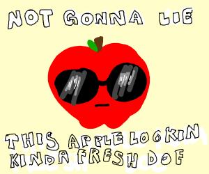 swag apple
