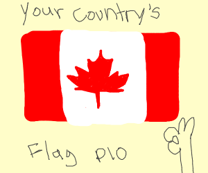 Your country's flag PIO