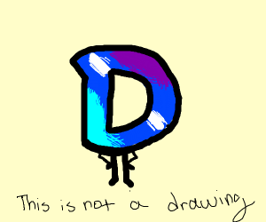 The Drawing Is A Lie