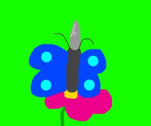 Butterfly Knife