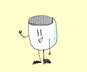BFDI Marshmallow