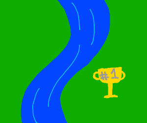 #1 River