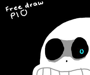 Free Draw P.I.O :)