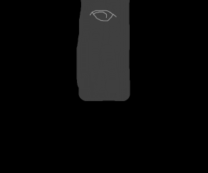 Eye coffin
