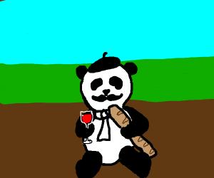 Frenchpanda