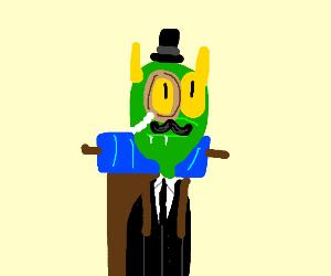 fancy goblin