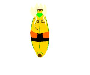 Dio banana