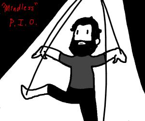 Mindless (P.I.O)