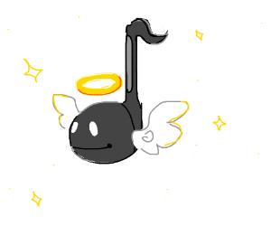 angelic otamatone
