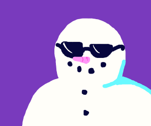 Patrick the Snowman – SpongePedia, die weltweit größte ...  Dank Frosty Snowman