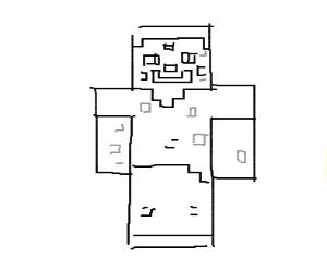 Steve/minecraft