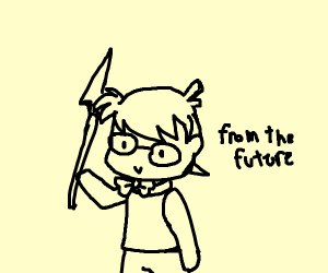 Future boy Conan (search it)