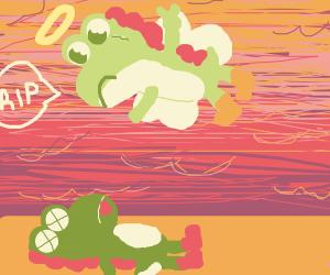 Dead Yoshi
