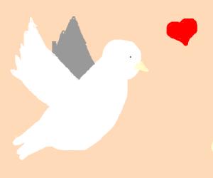 Petite Dove