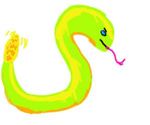 Snake boi
