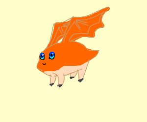 Patamon (Digimon)