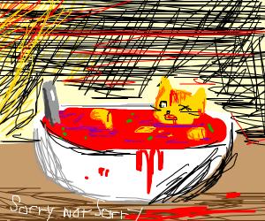 Ketchup/Catsup