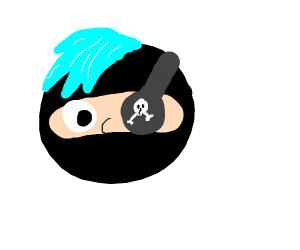 Pirate Ninja