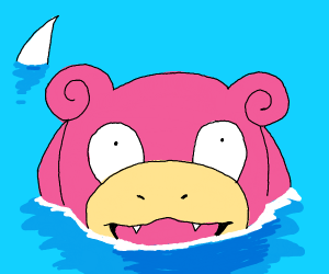 Slowpoke (Pokemon)