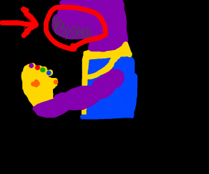 Thanos Chan