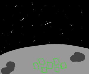 space hop scotch
