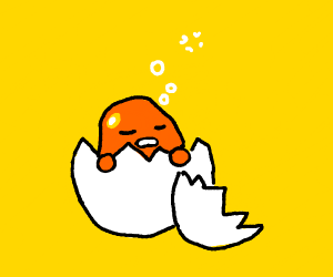 Chibi Egg