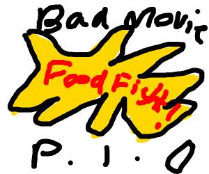 Bad Movie P.I.O