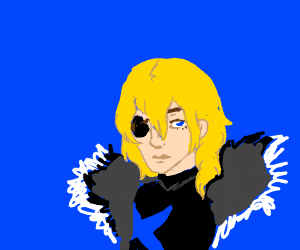 King Dimitri Blaiddyd