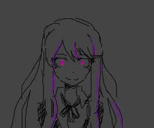 Yuri (DDLC)