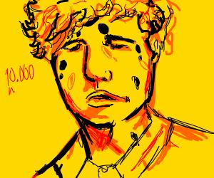 Sponge Bob Dylan