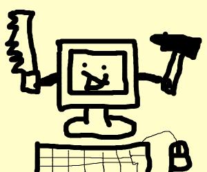 Computer Carpenter