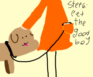 Step 5: Travel with your dog around the world