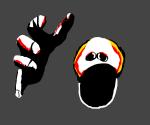 violent emoji