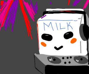 Milk DJ