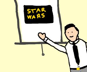 starwars powerpoint