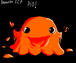 Your favorite SCP (PIO)