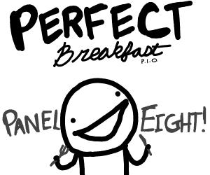 Perfect Breakfast PIO