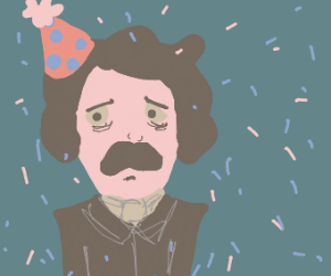 Happy Birthday Edgar Allen Poe!
